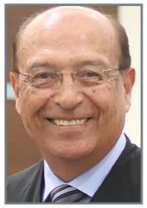 Judge Jacob Blea III